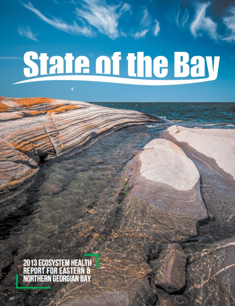 State of the Bay Report