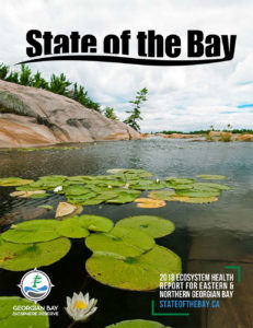 State of the Bay Book Cover