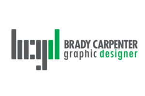 Brady Carpenter Graphic Design Logo
