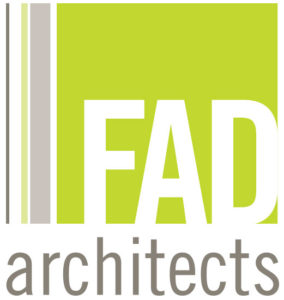 FAD Architects Inc. Logo