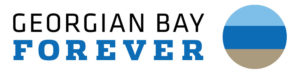 Georgian Bay Forever logo