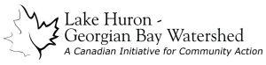 Lake Huron Framework logo