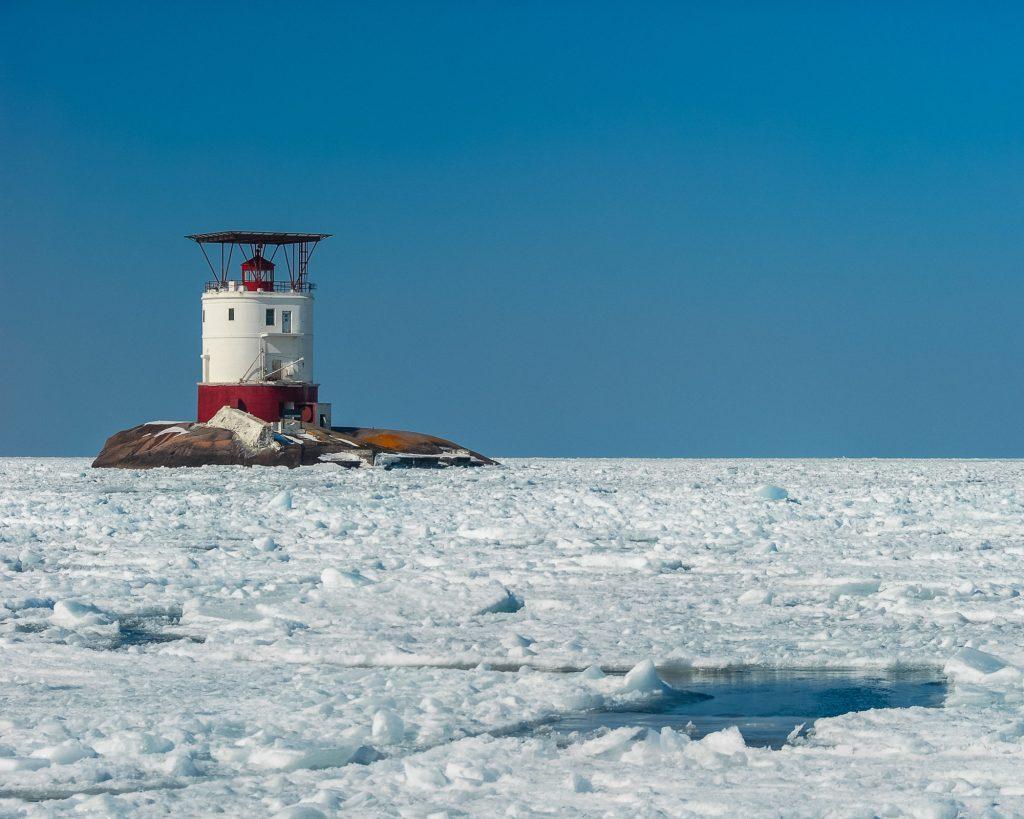 Red Rock Lighthouse Credit Thom Morrissey