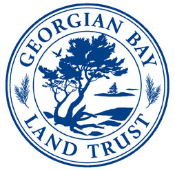Georgian Bay Land Trust Logo