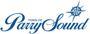 Parry Sound Logo