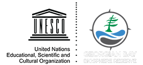 Georgian Bay Biosphere Logo
